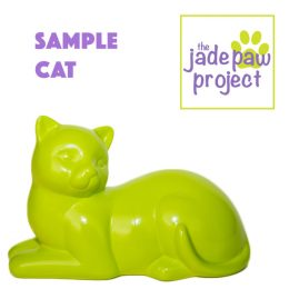 Jade Cat Sample